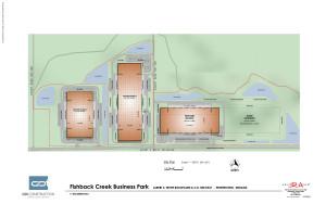 Fishback Creek Business Park - Whitestown, IN - GDI Companies Logistics
