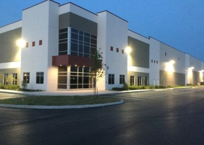 Continental Tire Distribution Center