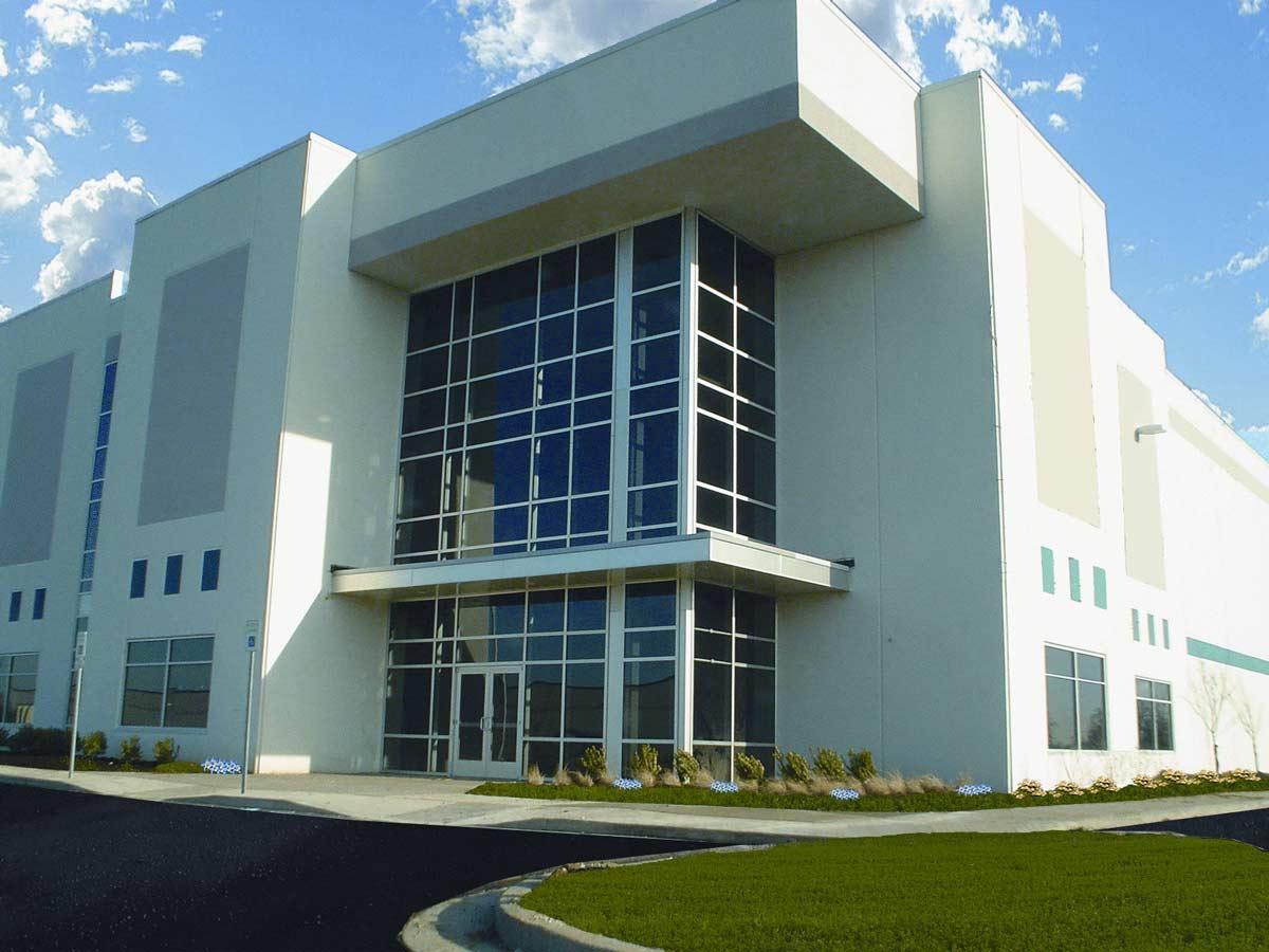 Verus Partners | Whitestown, IN | GDI Construction