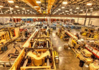 Greenville Technology, Inc.